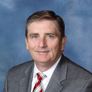 New Head Pastor - Middletown United Methodist Church