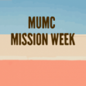 Youth Mission Week