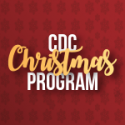 CDC Christmas Program